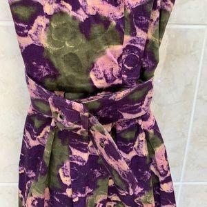 Dresses - Floral ModCloth dress